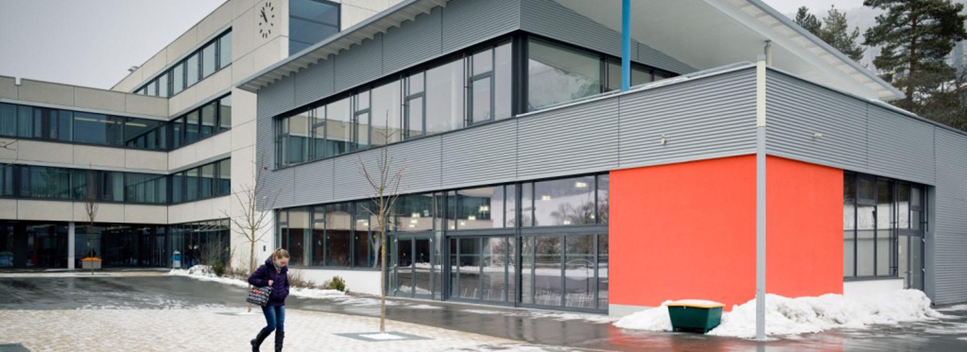 Energieberatung für Nichtwohngebäude