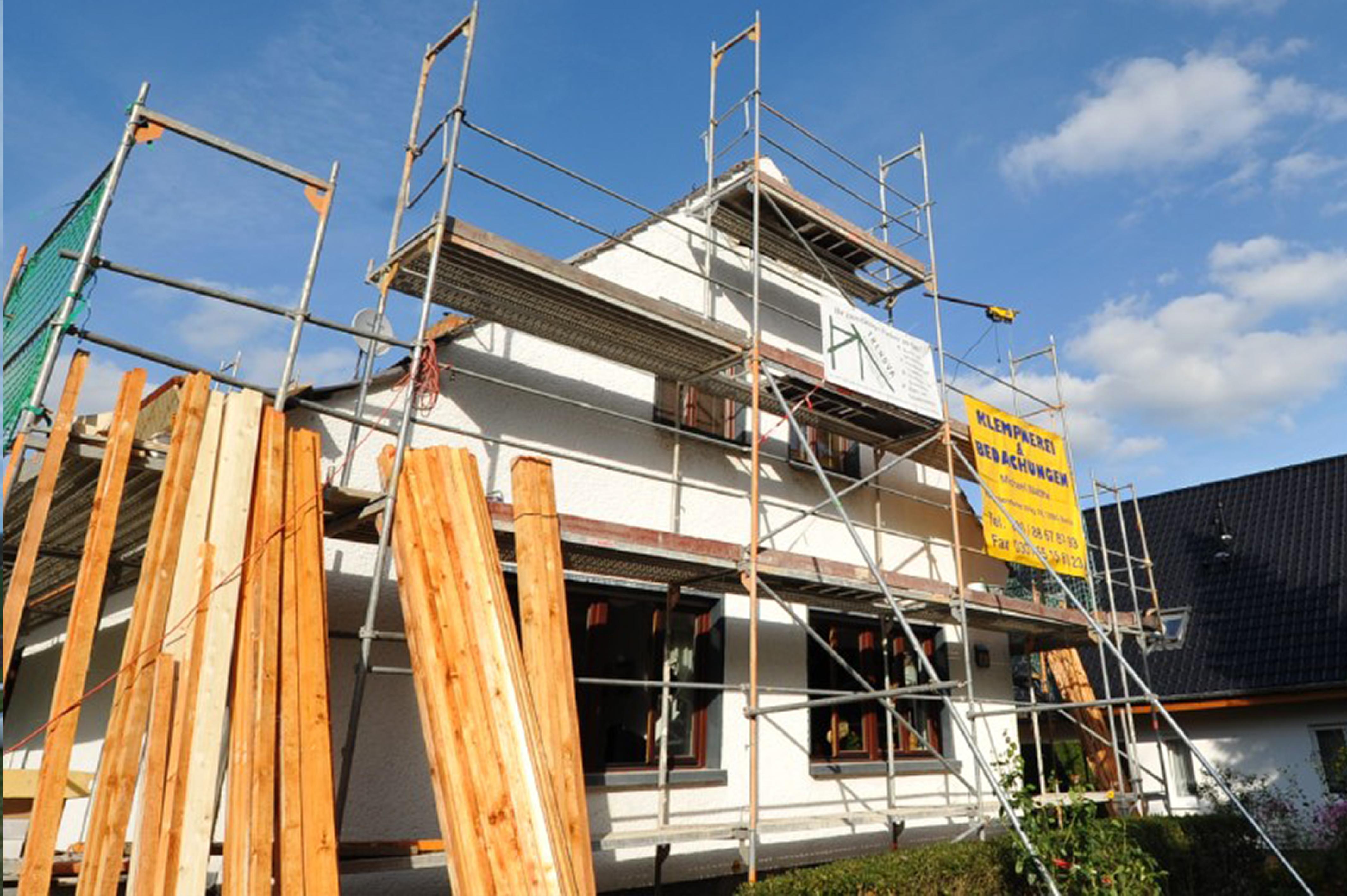 Energieberatung Privatpersonen Wohngebäude